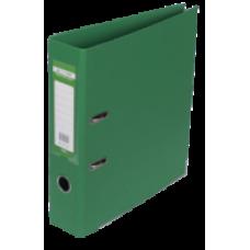 Реєстратор ELITE двост. А4, 70мм PP, зелений, збірний BM.3001-04с