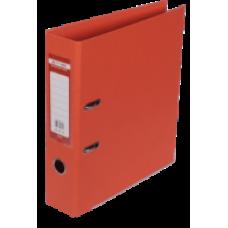 Реєстратор ELITE двост. А4, 70мм PP, помаранчевий, збірний BM.3001-11с