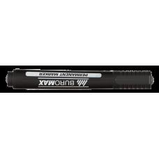 Маркер водостійкий Buromax BM/8700-01 чорний