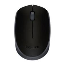 Мышь Logitech M171 Wireless Mouse Grey/Black 910-004424