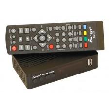 Цифровой эфирный DVB-T2 ресивер Eurosky ES-15