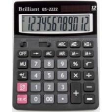 Калькулятор BS-999  16р., 2-пит
