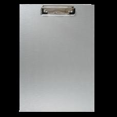 Кліпборд А5, PVC, сірий ВМ.3413-09