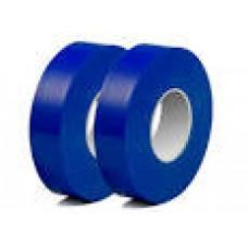 Стрічка поліпропіленова з липким шаром 48х45 Profi 40мкн. синя