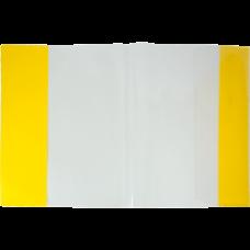 Обкладинка для підручника з клапаном 270*505мм, PVC, ZB.4718-99