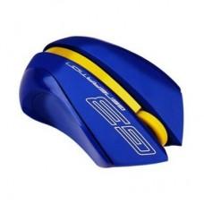 Мышь A4Tech G9V-310 BL, V-Track беспроводная USB 2000dpi, 15м, синяя