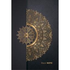 "Блокнот TM Profiplan ""Black notebook"". 900497"