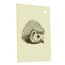"Блокнот TM Profiplan ""Animal note"", hedgehog, В6. 50698"