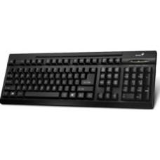 Клавиатура Genius KB-125 Black USB 31300723107