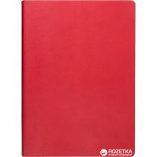 Ежедневник датированный 2019 A5 ROMANTIC Buromax BM.2170-05 А5.336арк,красний