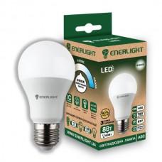 LED лампа ENERLIGHT А60 8Вт 4100К Е27