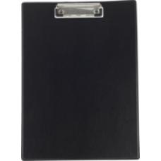 Кліпборд А4 BUROMAX BM.3411-01 PVC чорний