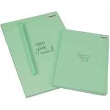 "Набор Office TM Profiplan ""Title"" green. 900435"