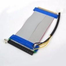 Шлейф питания PCI експресс