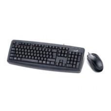 Комплект Genius КМ-130 USB Ukr (клавиатура+мышь) 31330210115