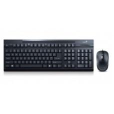 Комплект Genius SlimStar КМ-125 USB Ukr (клавиатура+мышь) 31330209106