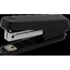 Степлер пластиковий до 10арк. (скоби №10), JOBMAX, чорний, ВМ. 4101-01