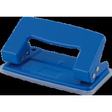 Діркопробивач металевий JOBMAX (до 10арк.), синій BM.4039-02