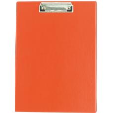 Кліпборд А4, PVC, червоний. BM.3411-05