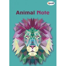 "Набор TM Profiplan ""Animal note"", mint. 901524"