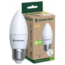 LED лампа ENERLIGHT С37 7Вт 4100К Е27