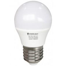 LED лампа ENERLIGHT G45 7Вт 4100К Е27