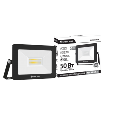 LED прожектор ENERLIGHT Mangust 50Вт 6500К