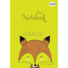 Блокнот TM Profiplan Artbook, liame. 50223. A5