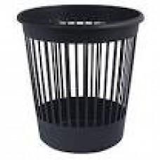 Урна для сміття Arnica офісна чорна 82061