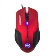 Мышь MARVO M205-RD игровая
