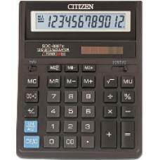 Калькулятор Citizen SDC-888T II кольор.