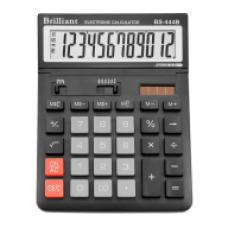 Калькулятор Brilliant BS-444