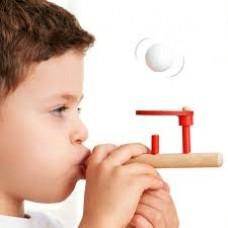 Деревянная игрушка-свисток 11182AG
