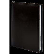 Щоденник недатований BASE(Miradur), A5, 288стр. чорний BM.2008-01
