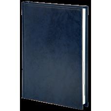Щоденник недатований BASE(Miradur), A5, 288стр. синій BM.2008-02