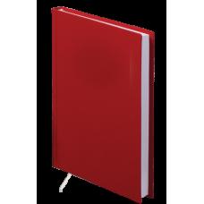 Щоденник недатований STRONG, A5, 288 стр. червоний BM.2022-05