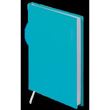 Щоденник недатований STRONG, A5, 288 стр. бірюзовий BM.2022-06