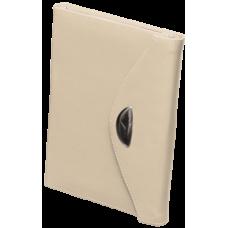 Щоденник недатований BLAZE, A5, 288 стр. бежевий BM.2036-28