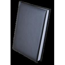 Щоденник недатований EXPERT, A5, 288 стр., чорний BM.2004-01