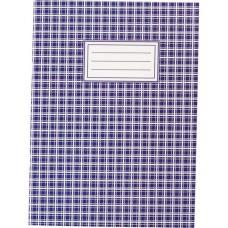 Зошит для нотаток А4, 48арк., клітинка, офсет, ВМ. 2450