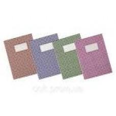 Зошит для нотаток А4, 48арк., лінія, офсет, ВМ. 2451