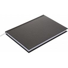 Щоденник недатований TONE, A5 чорний BM.2043-01