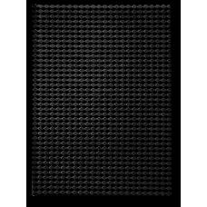 Ежедневник датированный 2019 DIAMANTE, A5, черный.BM.2157-01