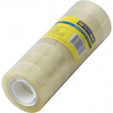 Клейкая лента канцелярская прозрачная 18мм х 30м  BM.7153-01